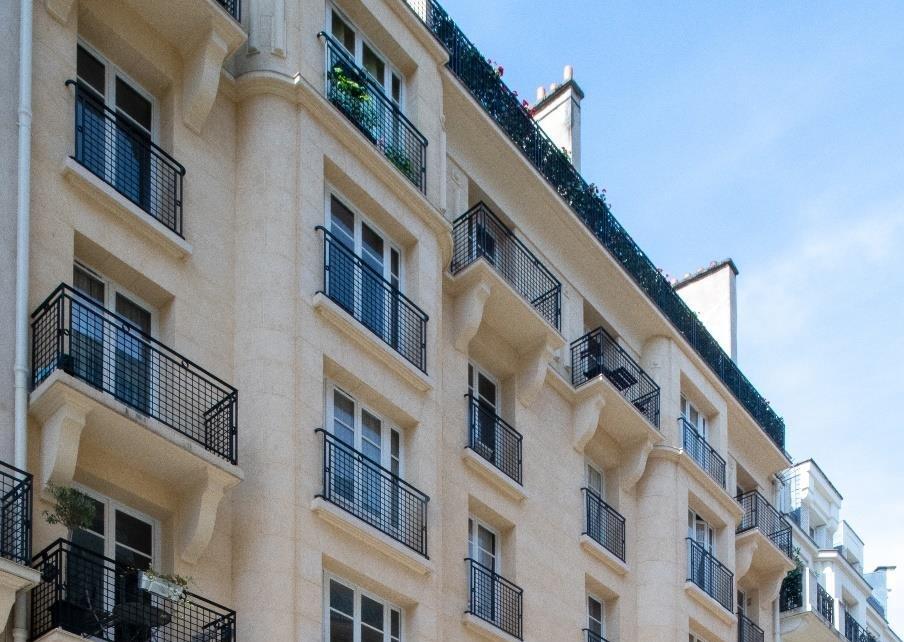 héritage paris - 75