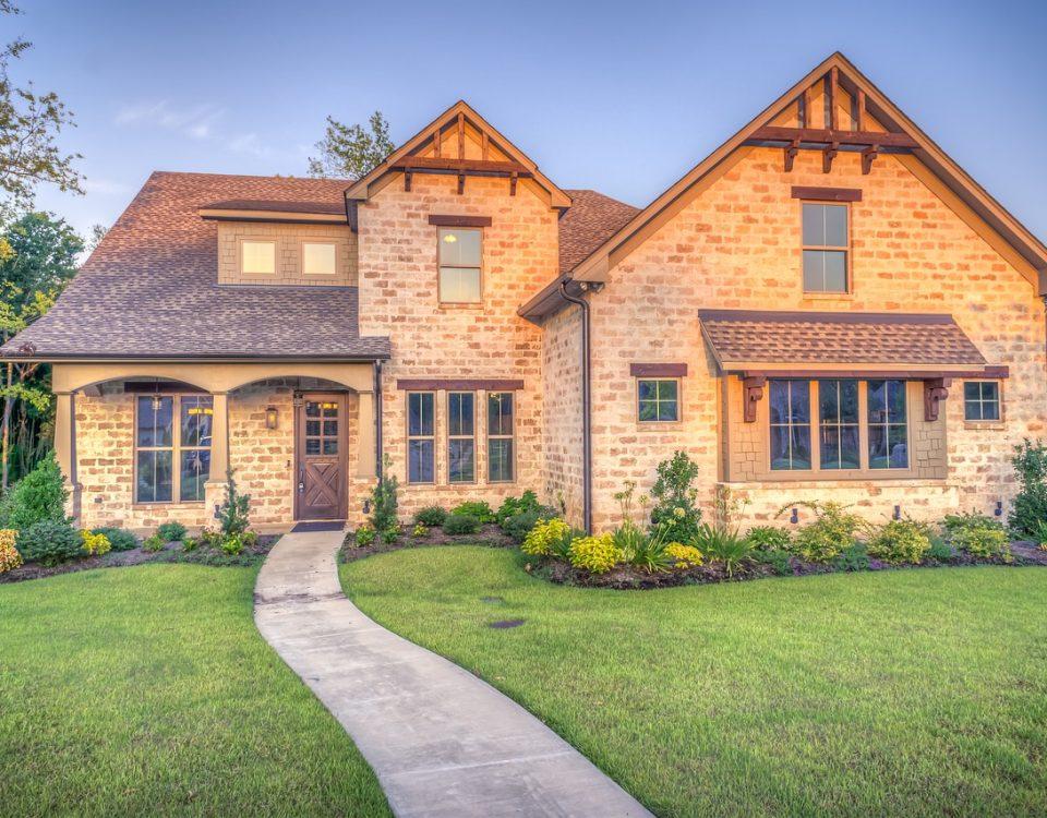 Calcul de la plus-value immobilière d'un bien démembré